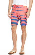 Windward Stripe Board Shorts