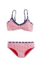 Girls Whale Combo Bikini