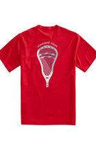 Performance Lax Scoop T-Shirt