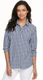 Medium Gingham Shirt