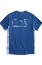 Paneled Digi Camo Performance T-Shirt