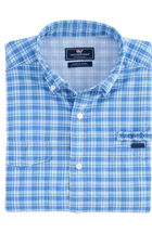 Cauls Pond Plaid Harbor Shirt