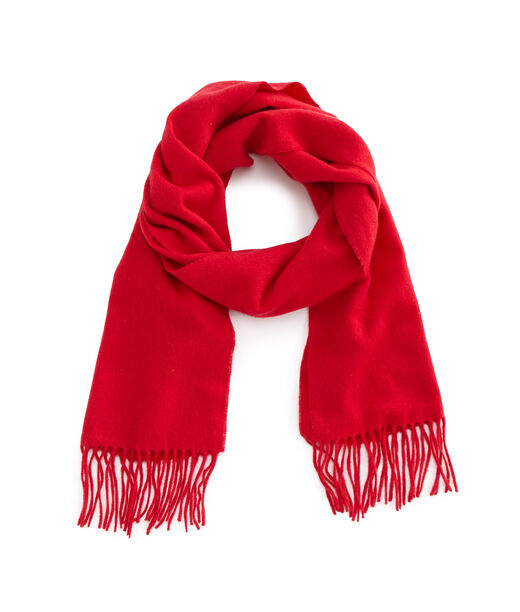 Shop Solid Cashmere Scarf At Vineyard Vines