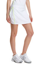 Volley Performance Pleated Tennis Skort
