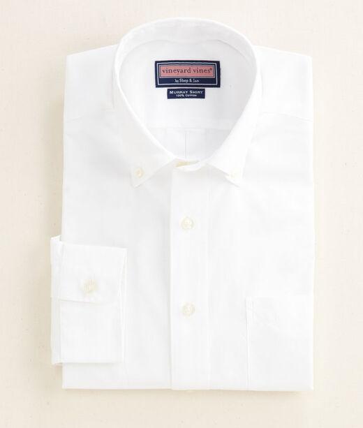 Solid Murray Shirt