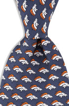 Denver Broncos Tie