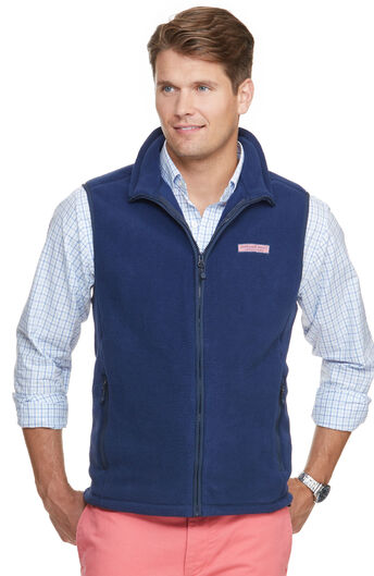Men S Outerwear Fleece Amp Sport Coats At Vineyard Vines