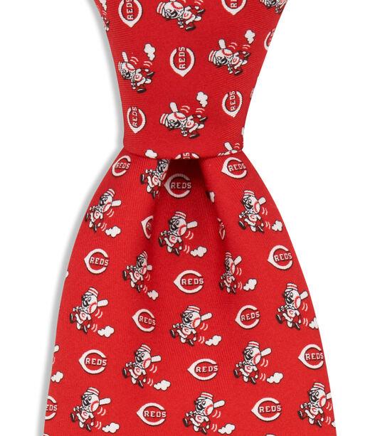 Cincinnati Reds Tie
