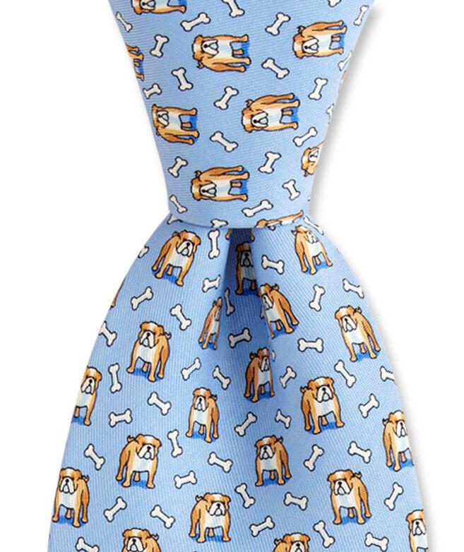 Bulldog Tie