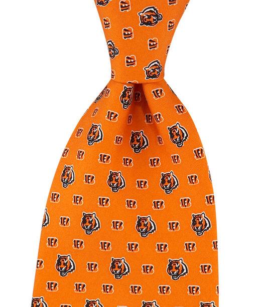 Cincinnati Bengals Tie