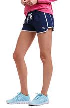 Solid Harbor Shorts