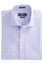Chilt Check Classic Cooper Shirt