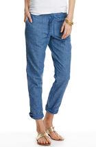 Boardwalk Chambray Pants