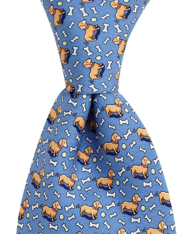 Dachshund Tie