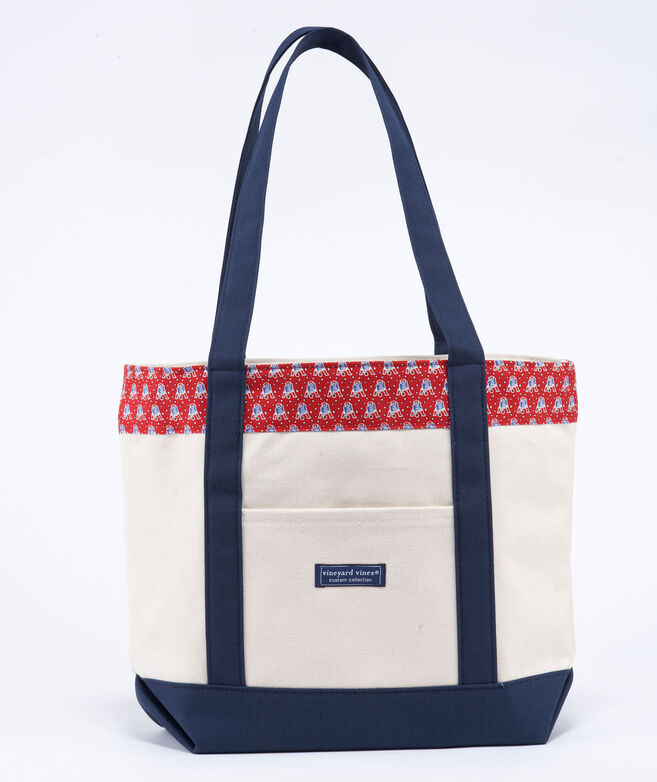 New England Patriots Player Classic Tote