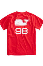 Performance Whale 98 Home T-Shirt