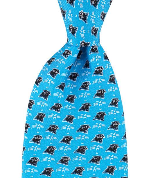 Carolina Panthers Tie