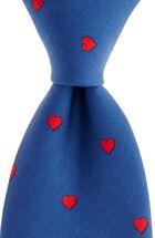 Boys Hearts Tie