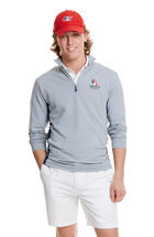 America's Cup Performance 1/4-Zip