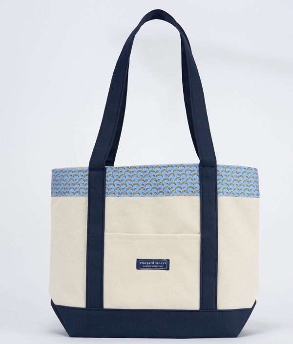 San Diego Chargers Classic Tote