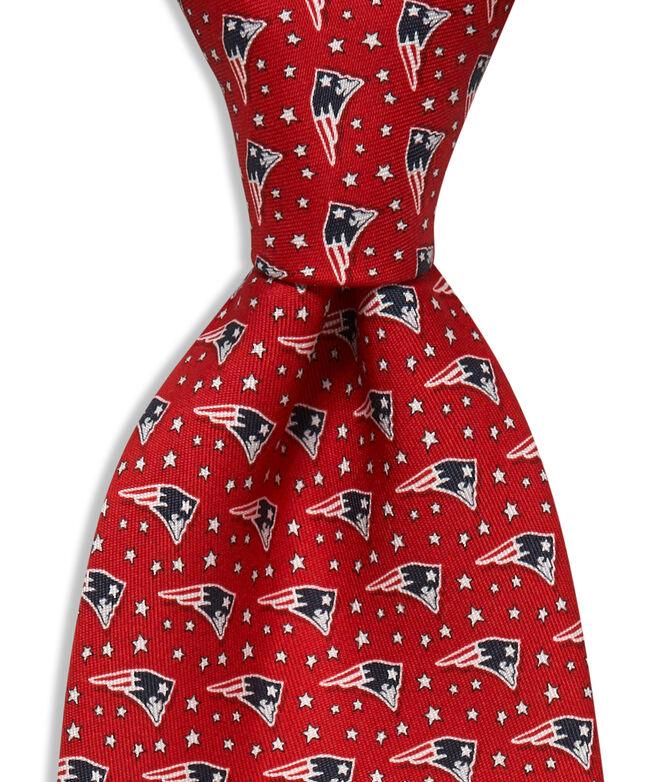 New England Patriots Tie