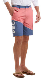 9 Inch USA Breaker Shorts