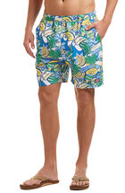 Toucan Print Chappy Trunks