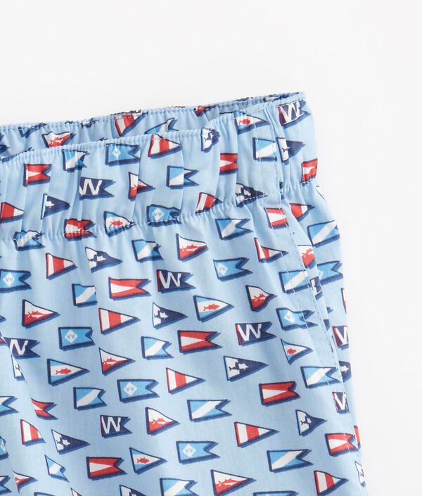 Burgee Flags Boxers