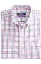 Albalone Tattersall Classic Murray Shirt