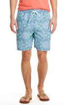 Sea Of Turtles Bungalow Shorts