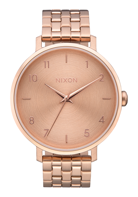 Arrow, All Rose Gold