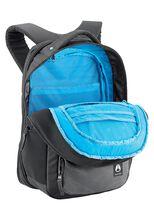 Shadow World Traveler Backpack II, Black