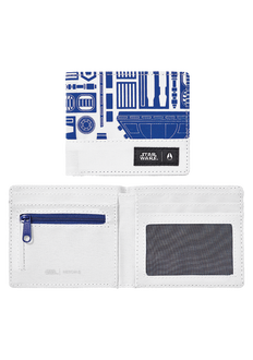Atlas Wallet SW, R2D2 White