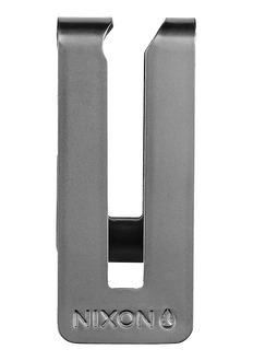 Loot Money Clip, Black