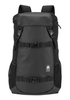 Landlock Backpack III, Black