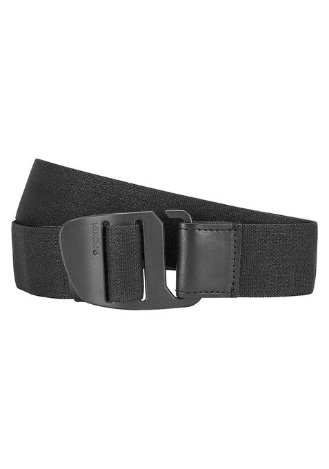Extend Hook Belt, All Black