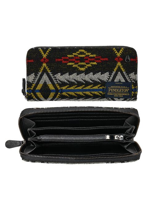 Moor II Wallet, Midnight Eyes