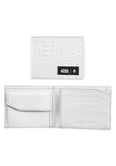 Arc Wallet SW, Stormtrooper White