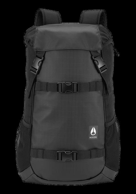 Landlock Backpack III, Black