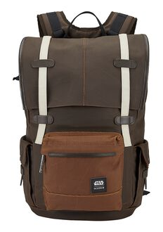 Boulder Rucksack  Star Wars, Jedi Brown