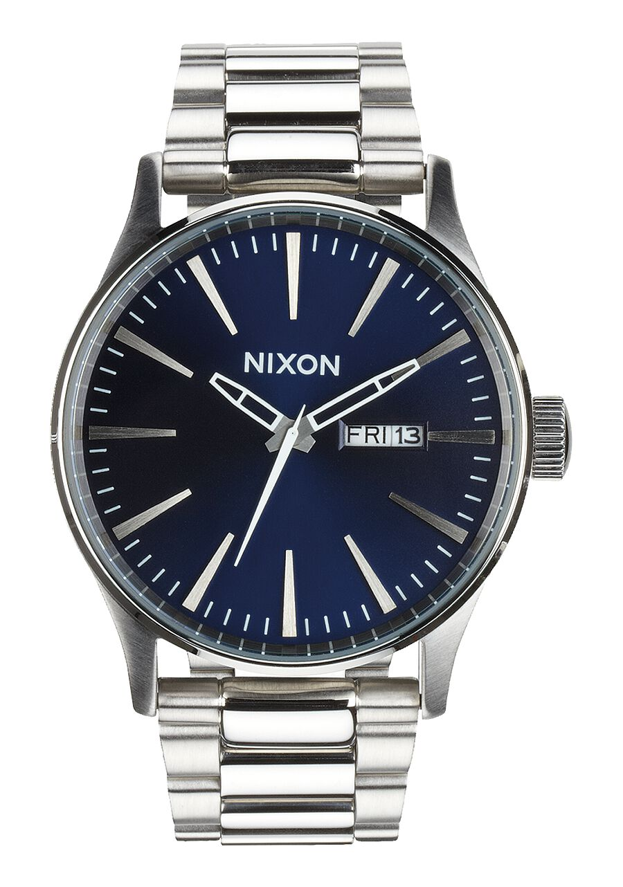 watch thesentryleatherpendleton buy americana at nixon watches leather the washed pendleton sentry en
