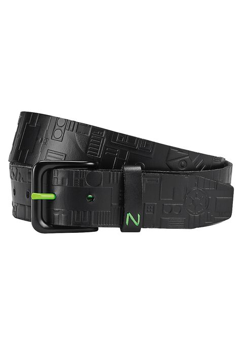 DNA Belt SW, Death Star Black