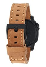 Ranger 40 Leather, Black / Gunmetal / Natural