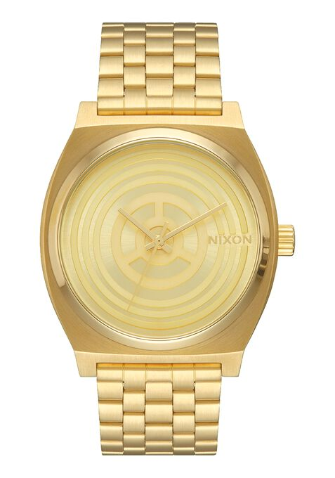 Time Teller Star Wars, C-3PO Gold