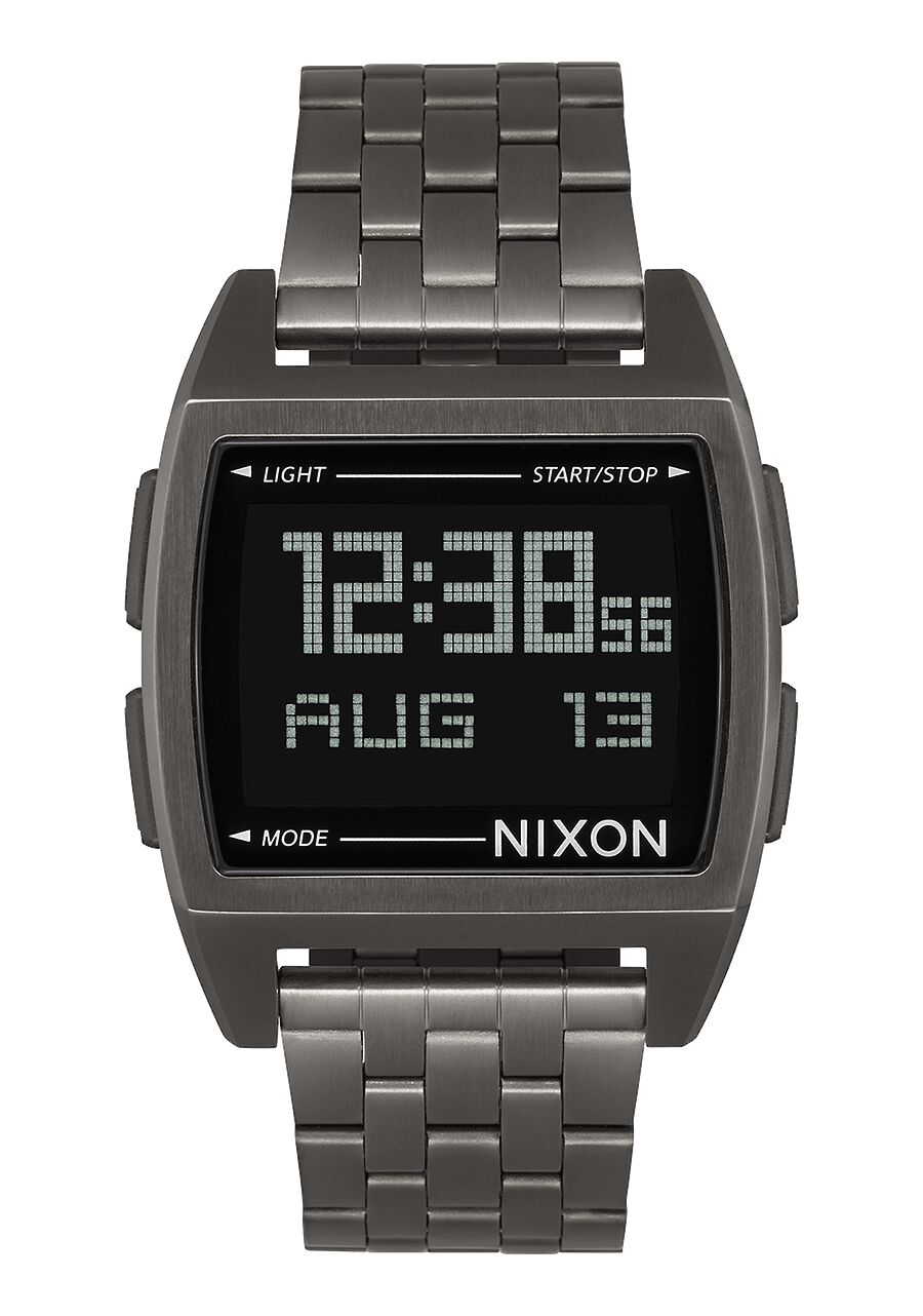 Base Men S Watches Nixon Watches And Premium Accessories