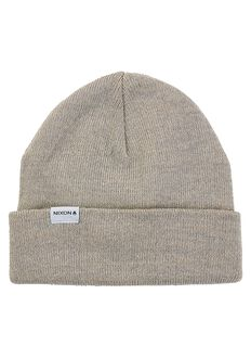 Bonnet Logan, Bone Heather