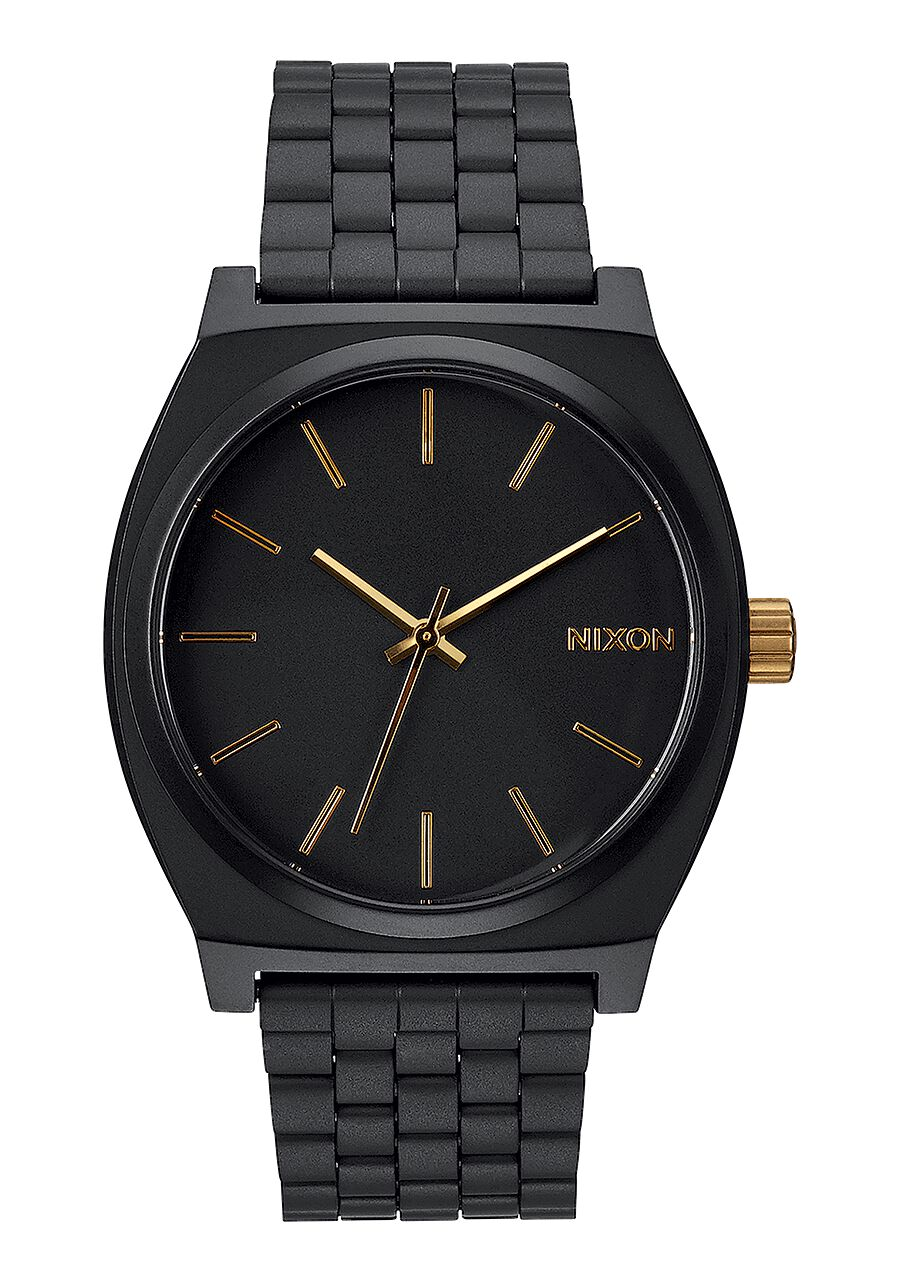 time teller men 39 s watches nixon watches and premium accessories