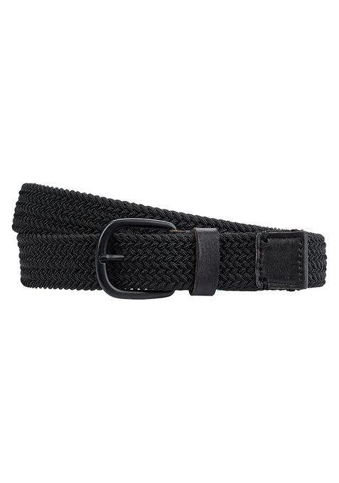 Cinturón Extend, All Black