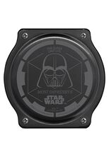 Super Unit LTD SW, Vader Black