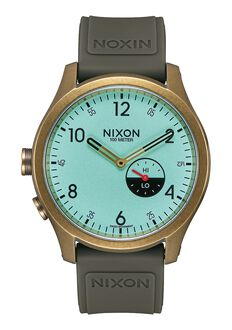 Beacon Sport, Brass / Mint / Surplus
